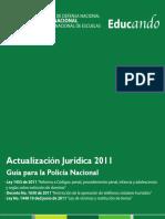 Actualizacion juridica 2011 para policías.pdf