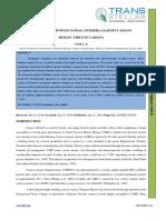 6. IJASR -Production of Polyclonal Antisera Against Cassava Mosaic