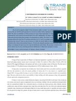 13. IJASR - Genetic Divergence Studies in Cowpea