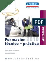 Catalogo 2010 Automocion Completo