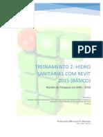 Revit_treinamento 2016-Hidro Sanitarias_versao 2