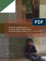 UNICEF_Los pueblos indígenas de Argentina