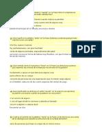 Polisemia e hiperonimia