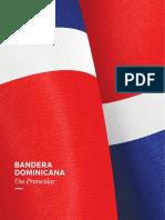 Uso Protocolar de la Bandera Dominicana