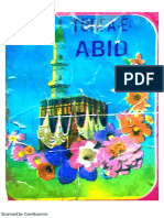 Tohfa e Abid 2x2 Book of Abd'