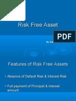 Risk Free Asset
