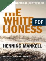 Henning Mankell - Kurt Wallander(3) Bela Lavica $