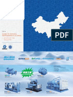 Key Applications for Natural Refrigerants in China