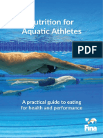 Nutrition for Aquatic Athletes BOOKLET v4 2 1_3Prv