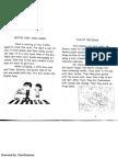 BI- English Paper 2 Model Essay