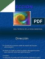 LA DIRECCIÓN Y SUS ELEMENTOS (3).ppt