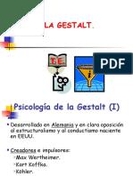 Apoyo Gestalt