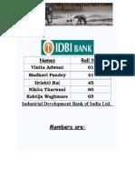 introductiontoidbibank-130206101742-phpapp01.docx