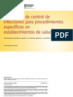 Guia Rapida Control Infeccion IRAG ES