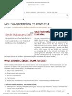 223232959-Moh-Exams