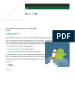 Common Design Patterns for Android.docx