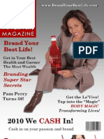 OFFICIAL Pam Perry Magazine--P Magazine - 5 26 10