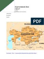kazakhstan comparative.rtf