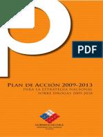 Plan Accion 2009-2013 Estrategia Nacional Drogas 2009-2018 Gobiernodechile[1]