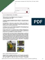 Alternativas Tecnológicas Para Secagem e Armazenagem de Café - Radares Técnicos - Pós-Colheita - CaféPoint