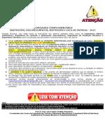AC 2012-1 Mecânica Elétrica Produção Mecatrônica - Sorocaba