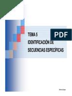 GAPL - TEMA 5 Presentacion