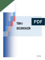 GAPL - TEMA 6 Presentacion
