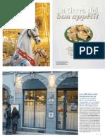 Gastronomía Francesa