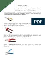 TIPOS DE ALICATES.docx