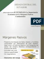 Depositos de Petroleo