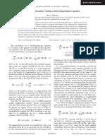 Shliomis_Ferrohydrodynamics Testing a Third Magnetization Equation_ 2001