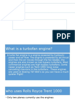How a Turbo Fan Works