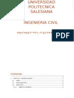 Memoria Tecnica Proyecto Geotecnico Dania