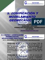 05 - Zonificación y modelamiento geomecánicos.ppt