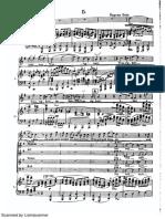 Requiem Alemán Brahms