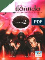 Atlantida - No Reino Da Trevas - Vol - 02 (310 PG)