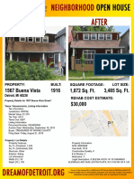 Summer 2016 Property Detail Packet