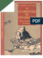 La Sabiduria de Chuang Tse