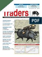 Tabloid - Traders.com 2007JulAug