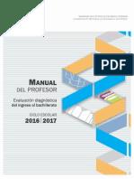 4. Manual Del Profesor_para Curso Propedéutico 2016-2017