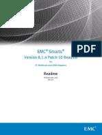 Docu46336 Smarts 8.1.4 Patch Readme Installation Instructions