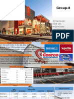 Target Corp Financial Analysis
