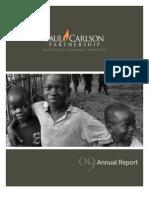 PCP Annual Report