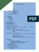 2. El Proceso de Organización Papirus