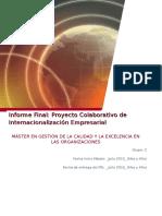 PIE Informe Final Grupo C