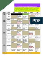 sy2016-17 azva language arts b pacing guide semester one