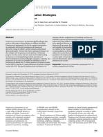 Estrategias de Vacunación Antineumocócica Berical Et Al-2016