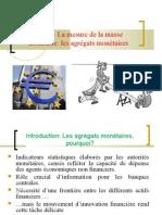 thème 3 les agrégats monétaires