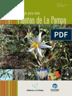 50 Plantas de La Pampa
