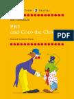 PB3 and Coco Libro